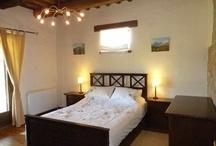 Casa Carotondo / Bilder der Casa Carotondo, unsere drei Ferienwohnungen und Umgebung