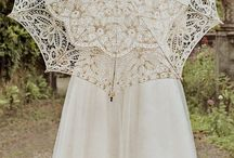 Lovely in Lace / by Rie Vearling
