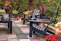 Outdoor Home Spaces