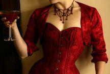 StEam XY / #steampunk #girl #sexy