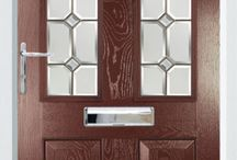 Solidor - Conway Composite Door from Timber Composite Doors / Real Doors, real homes featuring the  Conway Timber Core Composite Doors #timbercompositedoors #solidor #composite doors http://www.timbercompositedoors.com