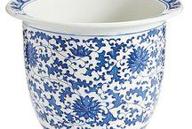 Jars, Vases & Planters
