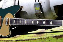 Guitars