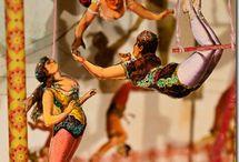 Cirque / by Simona Simone