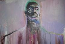 Interressantes Gemälde / Gemälde eines Bielefelder Künstlers!! Steht zum Verkauf!!! http://www.ebay.de/itm/271133996839?ssPageName=STRK:MESELX:IT&_trksid=p3984.m1586.l2649#ht_500wt_1288