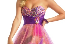 Favorite Prom Dresses / by Heather Wight