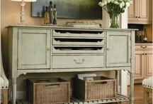 Cassical Furniture