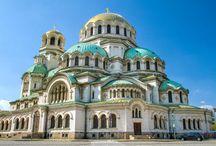 ΒΟΥΛΓΑΡΙΑ - BULGARIA -  Република България / Places-Destinations-Tourism