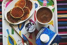 Завтрак - главная еда