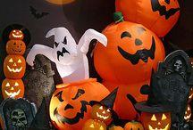 Halloween Decorations  / by Halloween ComicFest