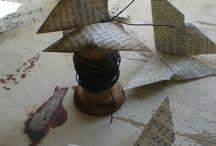 Kids: Paper Crafts / by Cheryl Darr