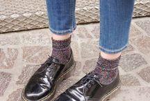 Medias y calcetas