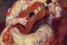 Play music - Guitar