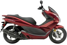 Honda PCX 150 Bike