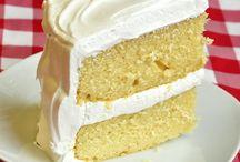 Yummy / Dessert, sugar, did I mention sugar!! / by Cicely