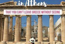 Greece / Greece travel research board