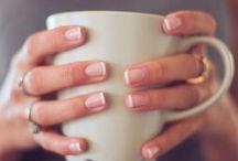 Manucure soins mains & pieds