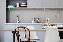 Kitchens I love / Kitchens I love