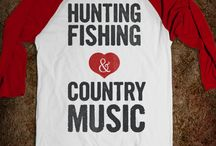 My kind of country