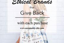 Give Back Brands