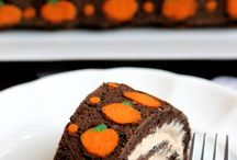 Spooky Food - Cake