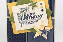 Birthday Cards / by Linda Santy