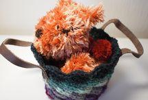Dog Croche Amigurumi