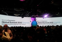 IBM Smarter Commerce Global Summit / by IBM Commerce
