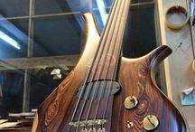 bass guitarrr