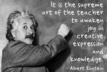 Quotations about Teaching