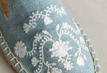 Beading & Embroideries