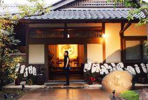 Small Luxuary Hotels Japan  Travel Guide / 実際に訪問した日本のSLHをまとめています
