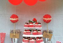 Candy Display Ideas