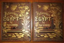 Arch. History - Egypt / History, Arhitecture of Pictoresque Egypt