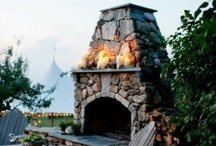 Fire Place & Fire Pits