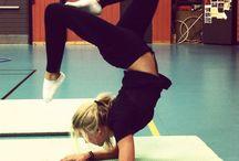 Yoga / by Kaylee Burton
