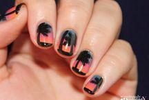 Nails / by Alex Castellanos