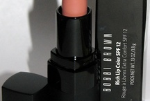 Makeup & Beauty Fav's / A place to share favorite makeup and beauty products