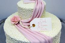 Cakes: Dedication/Christening Cakes / by glamorous diva