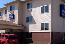 Fairbury, NE Cobblestone Hotel and Suites / Big City Quality, Small Town Values! www.staycobblestone.com/ne/fairbury/