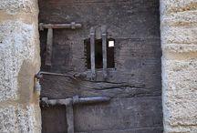 puertas curiosas