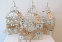 birdcage table number