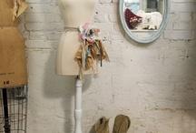 Ideas for the home / by Ursula Panizo