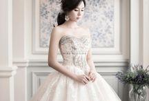Korea Pre Wedding Dress & Suit / Korea prewedding Dress (Gown) and Suit :) Contact:mine@minewedding.com WebSite:http://www.minewedding.com