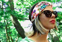 turban / handmade turban