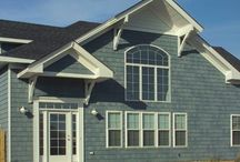 Project Gallery / Farm & Home Builders is highly recommended in the Kansas City area because we provide references and use insured, reliable installers. Our finished projects show excellent craftsmanship and integrity. Take a look at some of the projects we have done in Missouri and Kansas.