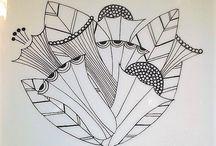 Pattern by Silvia Ierardi
