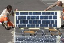 Solar Power News / Solar Power news to educate you and inspire you in the world of solar.  See and discover some of the latest solar technologies, the benefits of going solar, and living a more self-sufficient, self-sustainable life.