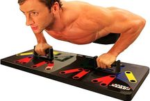 Top 10 Best Push-up Bars in 2017 Reviews