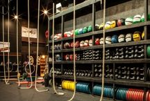 Fitness-studio-design